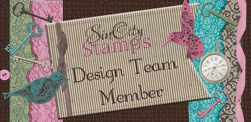 SinCity DT logo